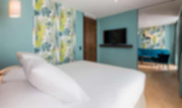 Hotel L'Arbre Voyageur
