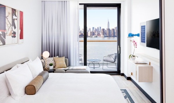7 Hotels De Charme New York City Hotels De Luxe Splendia