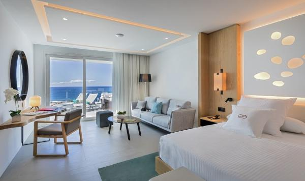 Luxury Hotels in Canary Islands with Jacuzzi rooms | Splendia