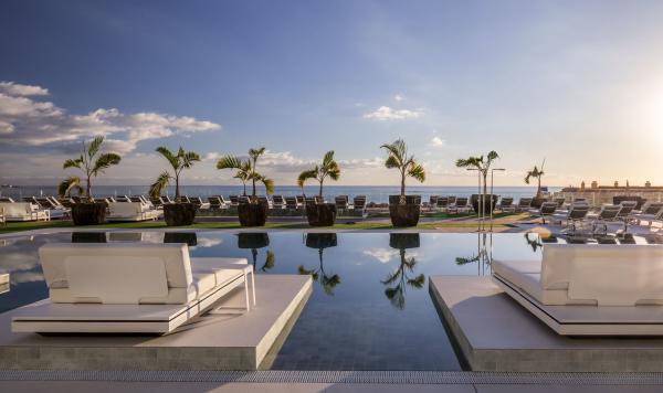 Royal Hideaway Ces Suites Part Of Barceló Hotel Group