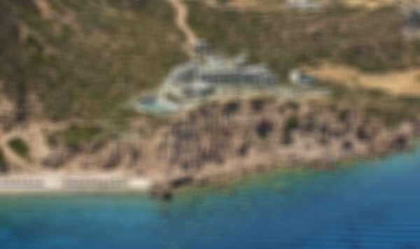 Milos Cove Hotel - Solo adultos 12+
