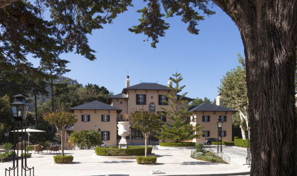 7 Boutique hotels in Sintra - The Best Luxury hotels in Sintra 4df287afdce1a