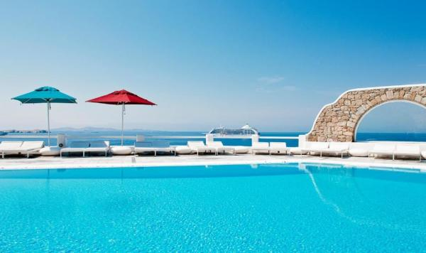 Kouros Hotel U0026 Suites