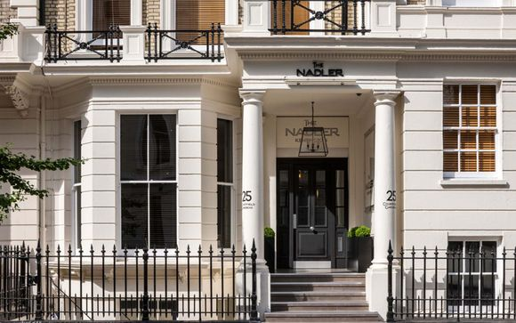 11 Hotel di Lusso Londra - I migliori hotel a Londra | Splendia