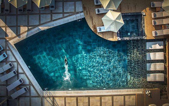 3 Modern Hotels Elsass Frankreich Splendia