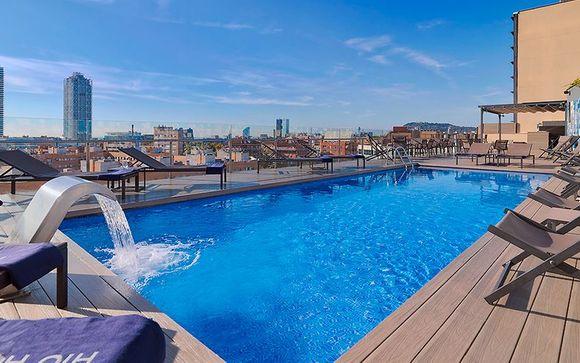 23 Romantic Hotels In Barcelona Spain Splendia Luxury Hotels