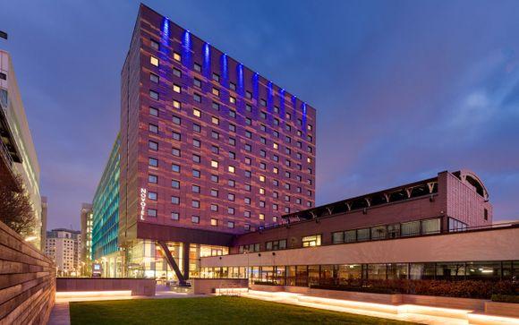 11 Hotel di Lusso Londra - I migliori hotel a Londra   Splendia