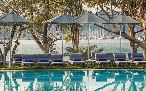 11 Luxus Hotels Ionische Inseln Griechenland Designhotels Splendia
