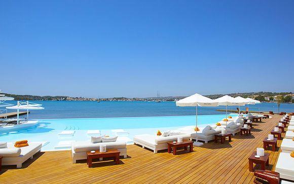 10 Die Besten Boutique Hotels Paros Luxushotels Buchen Splendia