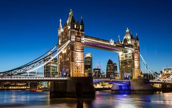 Velocità dating Londra migliore