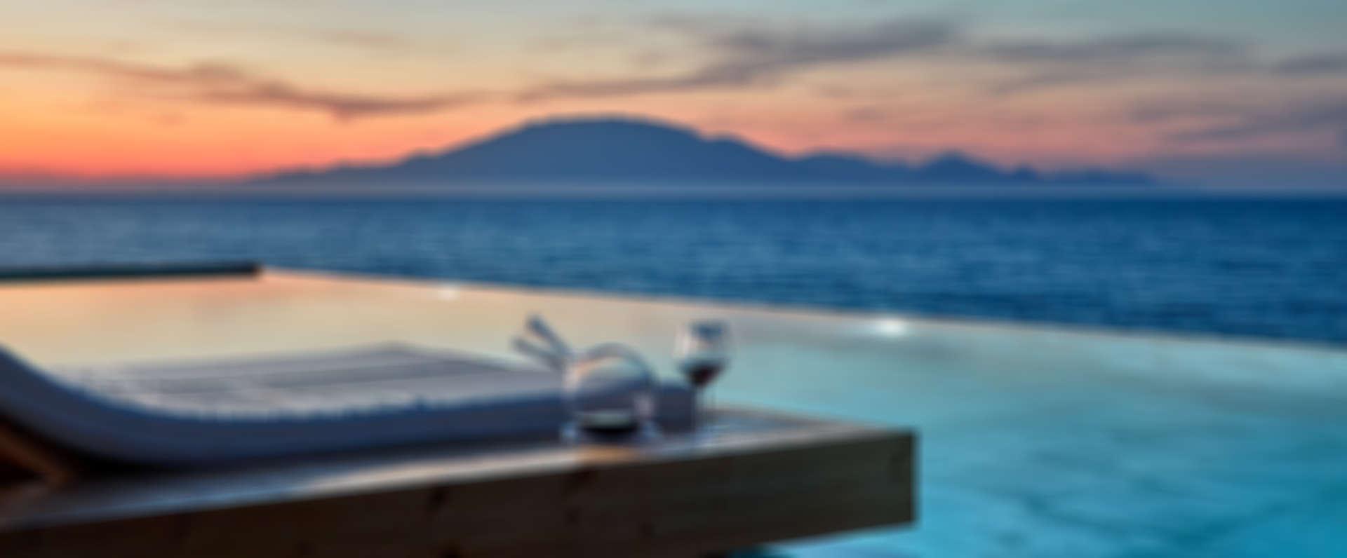 Lesante Blu Hotel Greece